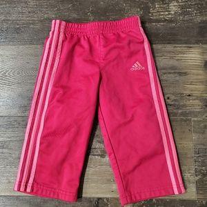 Adidas pants 18M